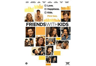 Friends With Kids | DVD