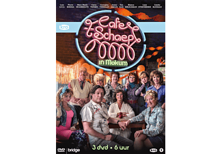 'T Schaep In Mokum | DVD