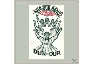 Dur Dur Band - Vol.5 - (Vinyl)