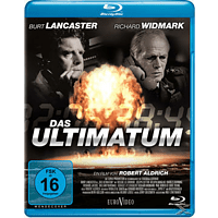 Das Ultimatum [Blu-ray]