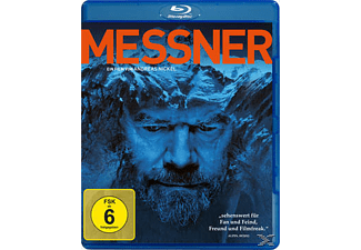 Messner - (Blu-ray)