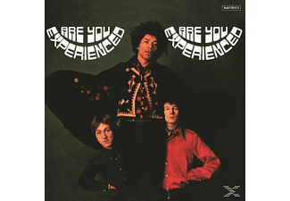 The Jimi Hendrix Experience - Are You Experienced =Uk Mono= - (Vinyl)