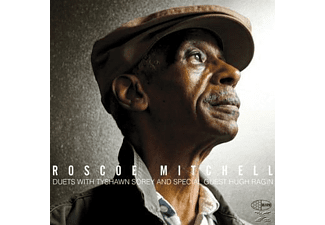 Roscoe Mitchell - Duets With Tyshawn Sorey & Spe - (CD)