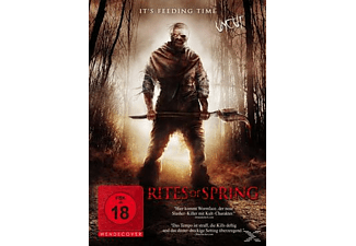Rites of Spring Uncut Edition - (DVD)