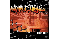 Asphalt Jungle - Enjoy This Trip [CD]