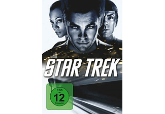 Star Trek XI Science Fiction DVD