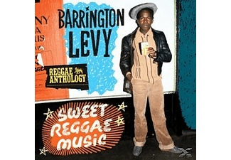 Barrington Levy - Sweet Reggae Music: Reggae Anthology - (Vinyl)