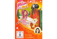 Mia and me - Vol. 8 - Onchao in Gefahr [DVD]