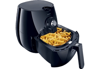 PHILIPS Multicooker - Friteuse Viva Collection Airfryer (HD9220/20)