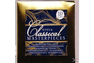 Various Orchestra - More Classical Masterpieces (10 Cd Box) [CD]