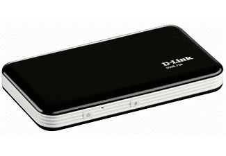 D-LINK DWR-730 Portable HSPA με 21 Mbps Router
