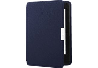 KINDLE Kindle Paperwhite Leather Cover ink blue
