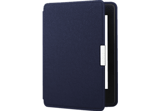 KINDLE Paperwhite Leather Cover ink blue