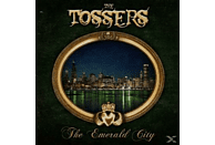 The Tossers - The Emerald City [CD]