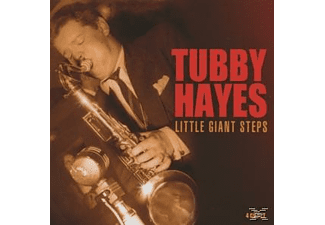 Tubby Hayes - Little Giant Steps - (CD)