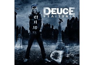 Deuce - Nine Lives - (CD + DVD)