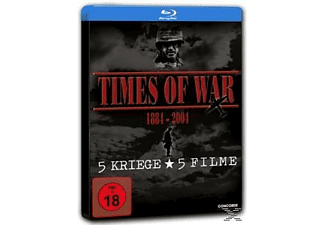 TIMES OF WAR - BOX - (Blu-ray)