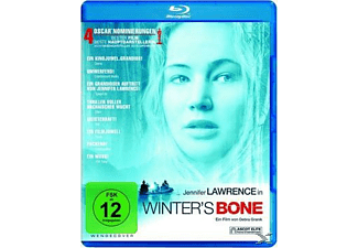 Winter's Bone - (Blu-ray)