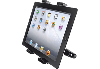 TRUST 18639 Universal Car Headrest Holder for tablets