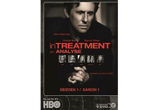 In Treatment - Seizoen 1 | DVD