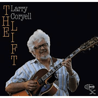 Larry Coryell - The Lift (Vinyl) [Vinyl]