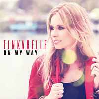 TinkaBelle - On My Way [CD]