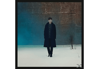 James Blake OVERGROWN Pop CD