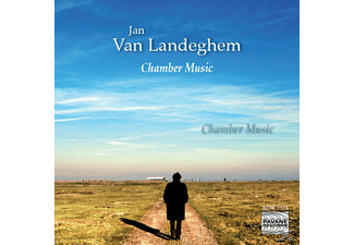 Kompare - Landeghem Chamber Music - (CD)