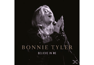 Bonnie Tyler - BELIEVE IN ME - (Maxi Single CD)