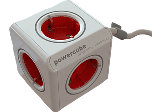 POWERCUBE POWERCUBE EXTENDED