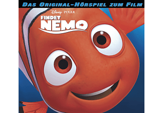 WARNER MUSIC GROUP GERMANY Findet Nemo (Edition 2013)