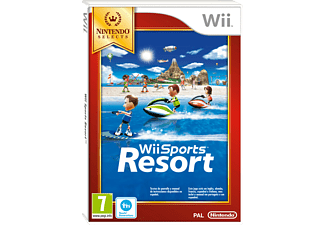Wii Sport Resort Selects