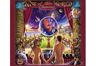 Pendragon - Not Of This World [CD]