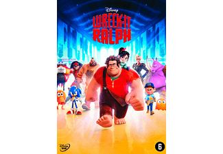 Wreck-It Ralph | DVD
