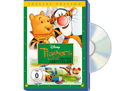 Tiggers großes Abenteuer - Special Edition [DVD]