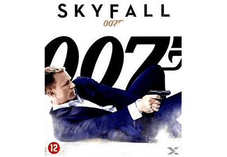 James Bond: Skyfall - DVD