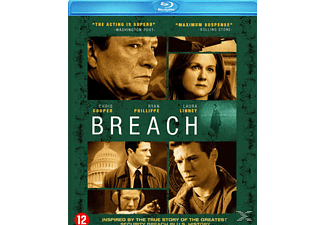 Breach | Blu-ray