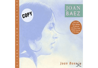 Joan Baez - Joan Baez/5 - (CD)