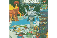 Funkadelic - Standing On The Verge Of Getting It On/R [CD]