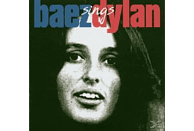 Joan Baez - Baez Sings Dylan [CD]
