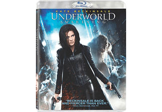 Underworld 4: Awakening Blu-ray 3D