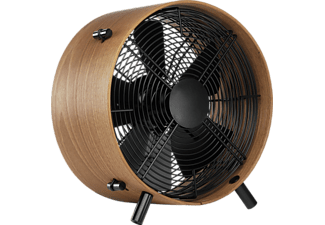 STADLER FORM Bodenventilator Otto Bamboo, 45 Watt, New Edition 2018