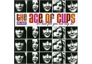 Ace Of Cups - IT S BAD FOR YOU BUT BUY IT - (CD)