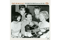 Del Shannon - The Complete Uk Singles (And More) 1961-1966 [CD]