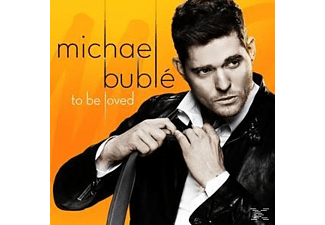Michael Bublé TO BE LOVED Pop CD