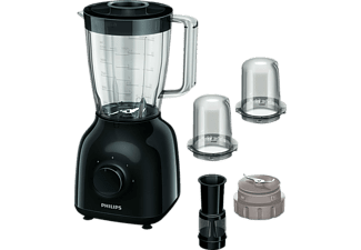 PHILIPS HR2104/90 Daily Collection Blender Zwart