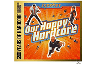 Scooter - Our Happy Hardcore-20 Years Of Hardcore(Expan.Ed.) [CD]