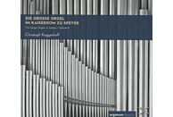 Christoph Keggenhoff - The Large Organ in Speyer Cathedral [CD]