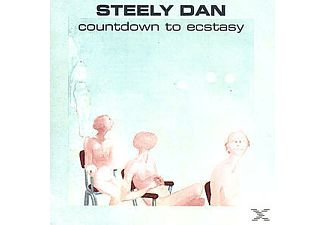 Steely Dan - Countdown To Ecstasy - (CD)