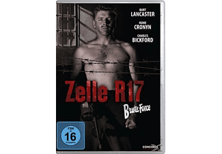 Zelle R17 - Brute Force - (DVD)